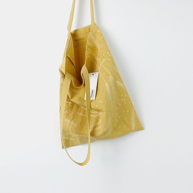밀 패턴 가방 Wheat Pattern Bag